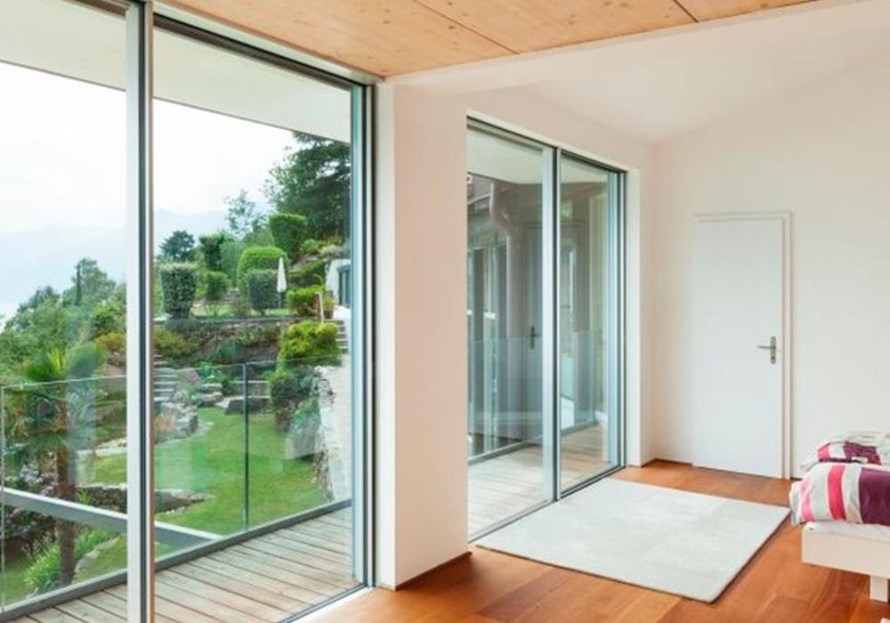 Mantenimiento y cuidados de las ventanas de aluminio