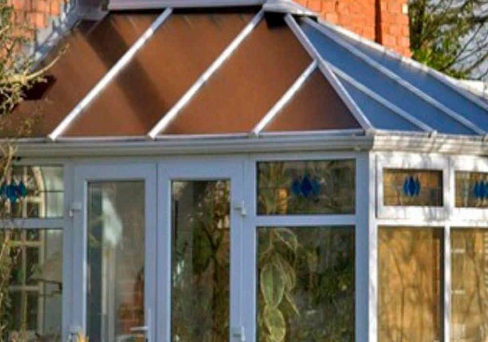 ¿Por qué deberías cerrar la terraza de tu casa?