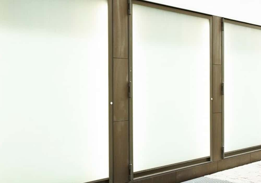 Características de las ventanas climalit