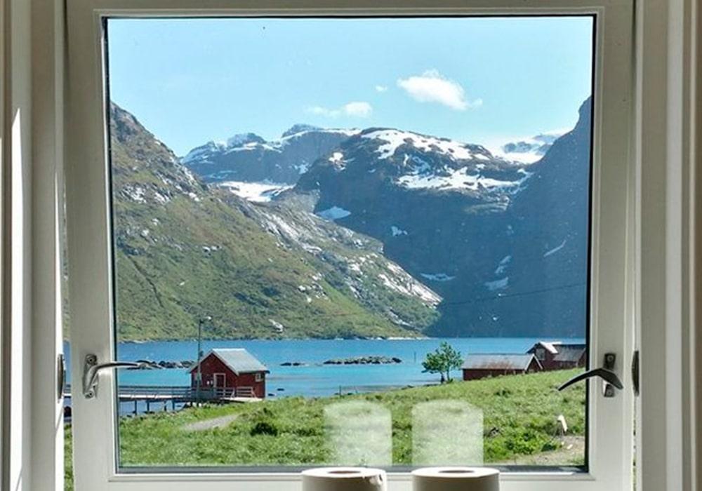 Ventajas de las ventanas climalit